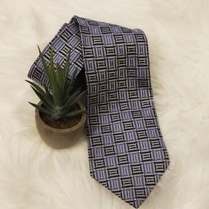 Joseph & Feiss Mens Silk Tie